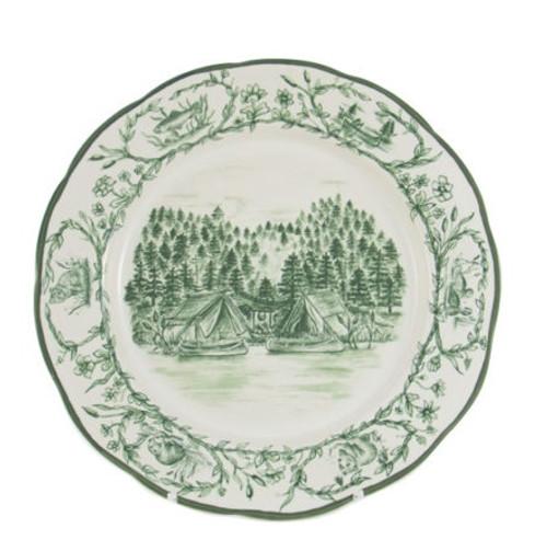 Camp Dinnerware by C E Corey