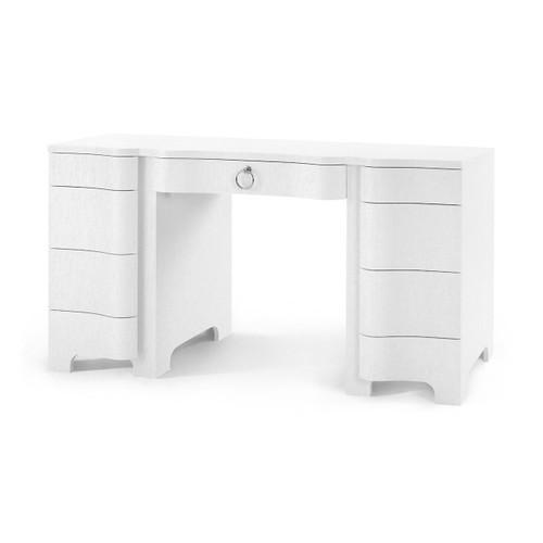 Bungalow 5 Bouquet Desk   White