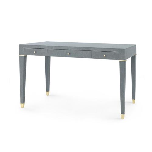Claudette Desk, Gray