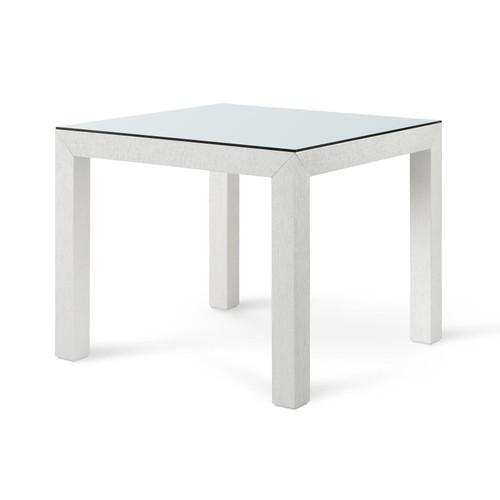 Valentina Game Table   White