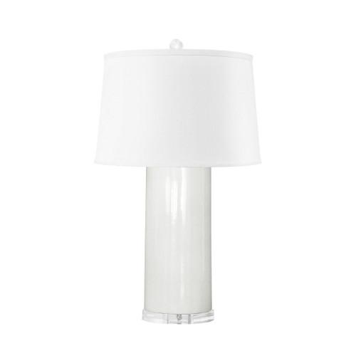 Formosa Lamp   White