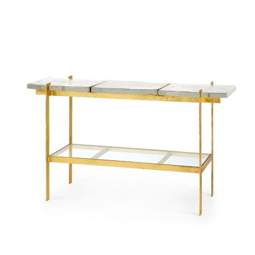 The Romeo Console by Bungalow5