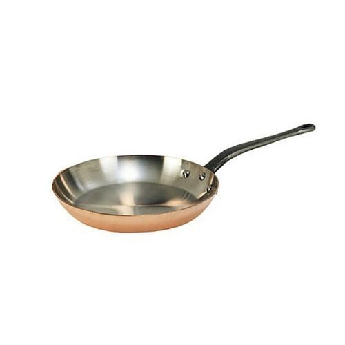 de Buyer  Fry Pan, 9.5-in