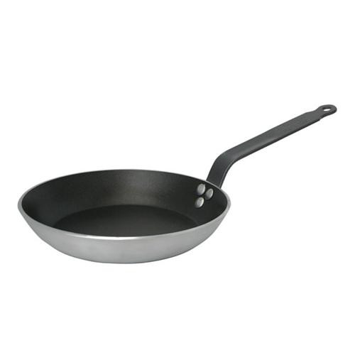de Buyer Choc Nonstick Aluminium Oval Fry Pan, 14-in