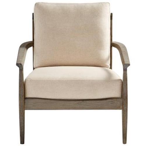 Weathered Astoria Chair