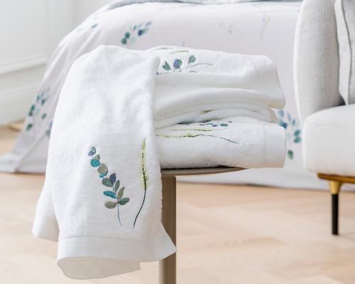 Douceur Bath Towels