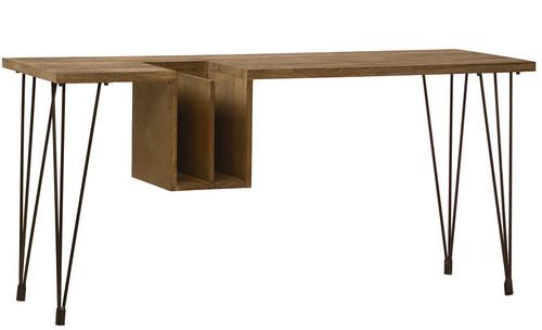 The Mondes Desk