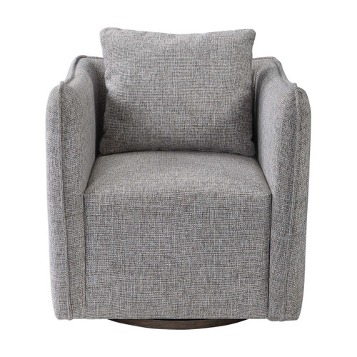 Corben Swivel Chair