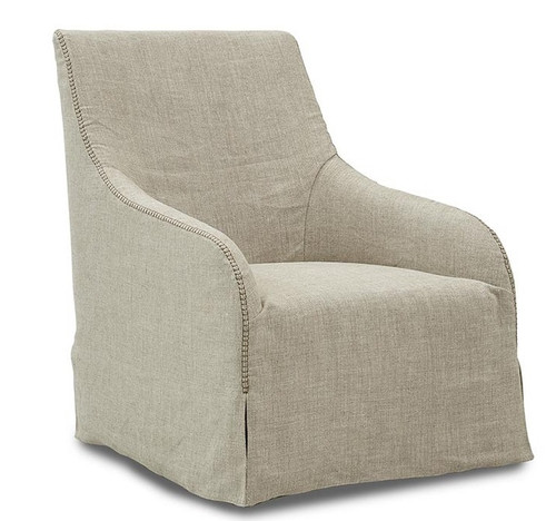 Sausalito Swivel Chair