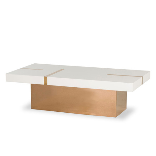 Band Coffee table by Kelly Hoppen