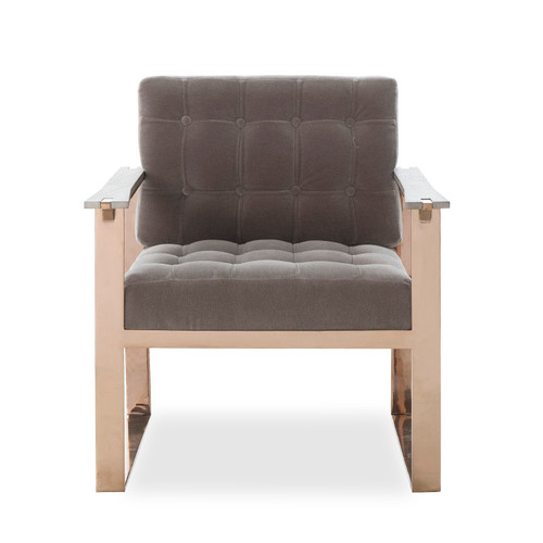 Vinci Arm Chair by Kelly Hoppen