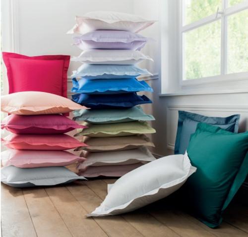 Vexin Bed Sheets by Anne de Solene