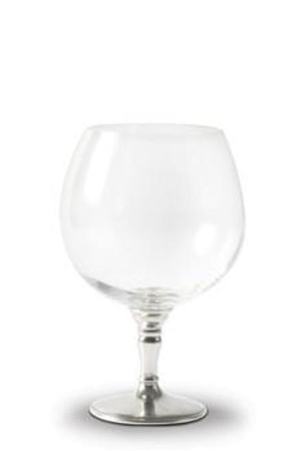 Vagabond House Classic Cognac Glass