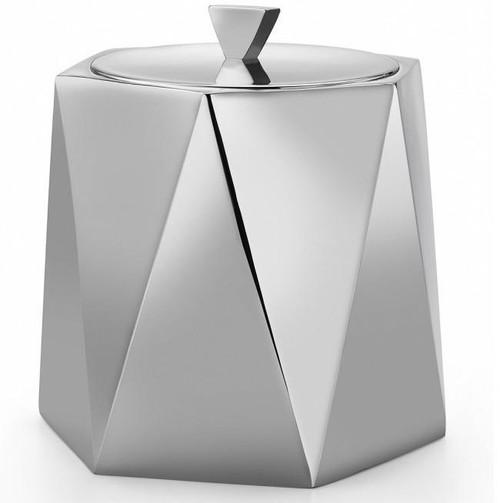 Ibiza Double-Walled Ice Bucket w/ Lid