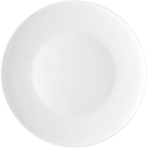 Jade Plate, flat, coupe, 14 1/8 inch