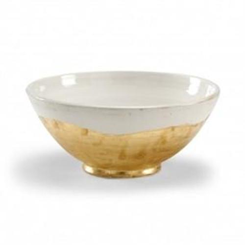 Artisan Bowl   Gold