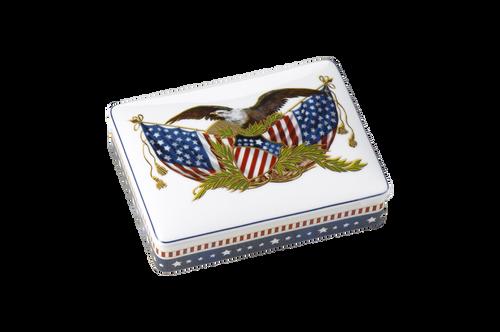 Victorian Eagle Large Box