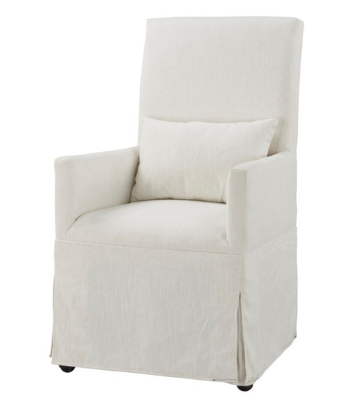 Margaret Dining Chair (Washable White)