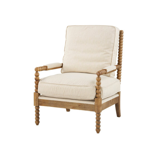 Willow Chair (French Linen)