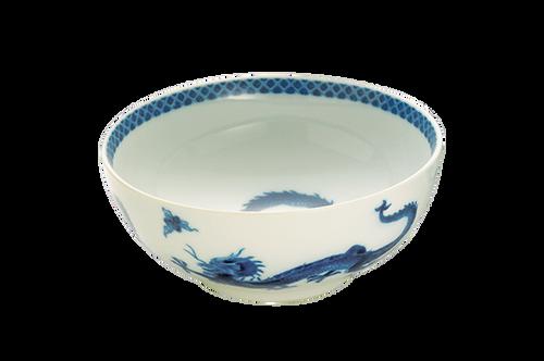 """Blue Dragon 8"""" Bowl"""