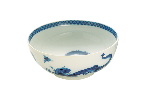"""Blue Dragon 9 """" Bowl"""