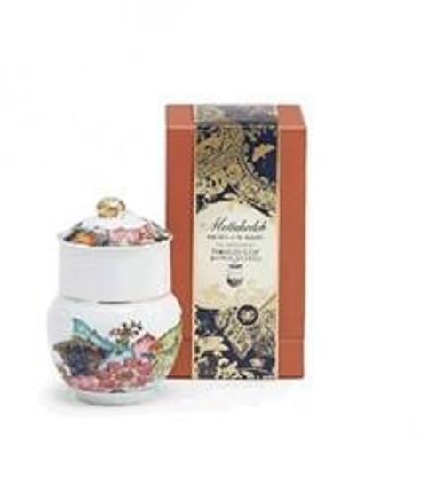 Tobacco Leaf Heirluminare Fragrance Candle | Shang Vessel