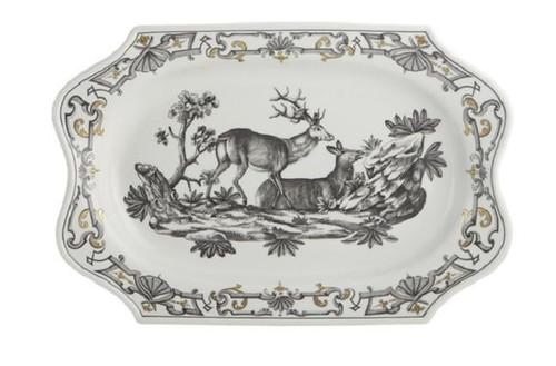 MOTTAHEDEH Dupaquier Platter