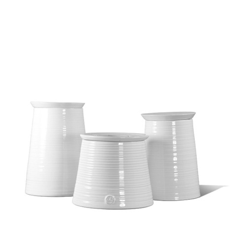 Canister Set by Montes Doggett