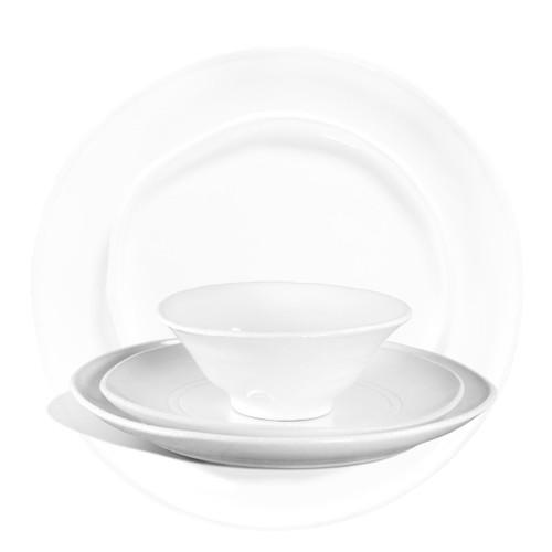 Dinnerware Set No. 9, 4 pieces