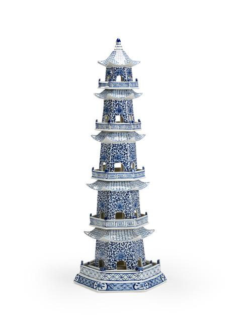 Canton Pagoda