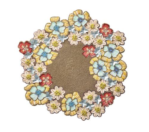 Bouquet Placemats
