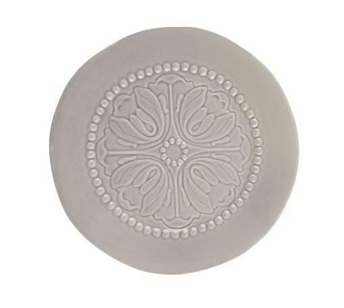 GG Collection 8.5'' Salad Plate Stone Set of 4