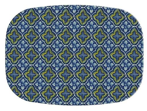 Acapulco Melamine Plate/ Platter