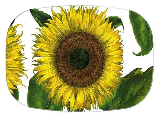 Besler Sunflower Melamine Plate/ Platter