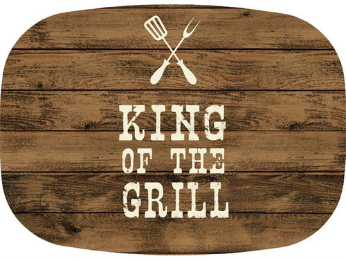 King of the Grill Platter
