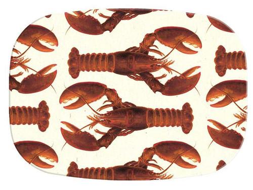Cooked Lobsters Melamine Plate/ Platter
