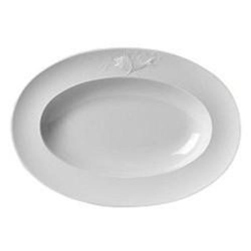 Galatea Oval Platter by Richard Ginori