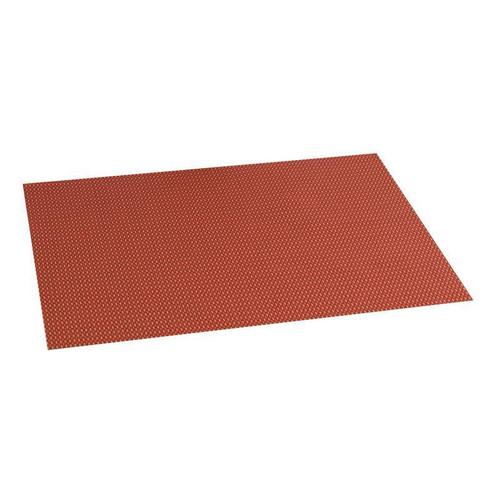 Linea Q Table Mats Table mat, pink- orange, S/6