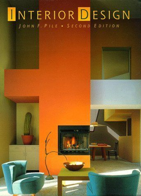 Interior Design by John Pile, 2nd Edition