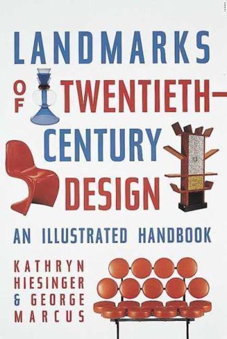 Landmarks Twentieth Century Design, 1st Edition