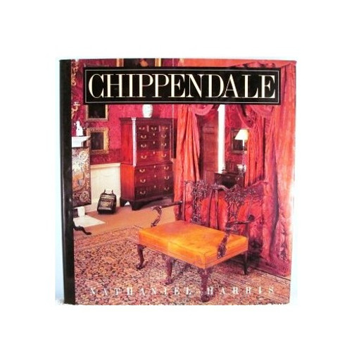 Chippendale by Nathaniel Harris