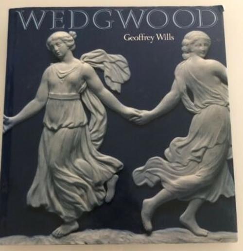 Wedgewood by Geoffrey Wills