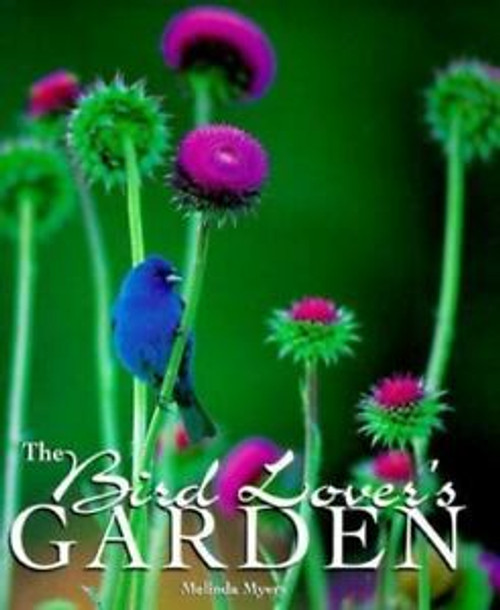 The Bird Lover's Garden by MacAvoy and Kite