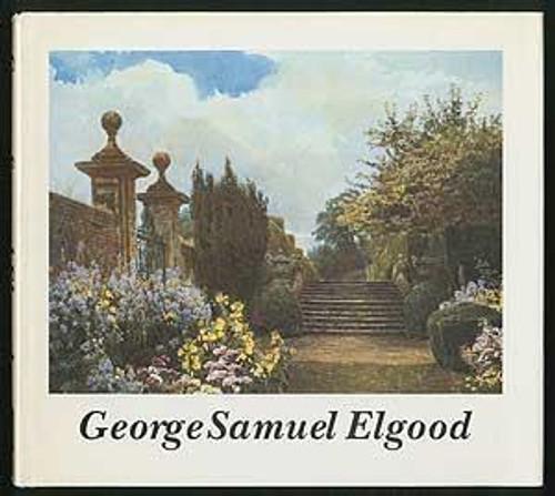 George Samuel Elgood by Eve Eckstein