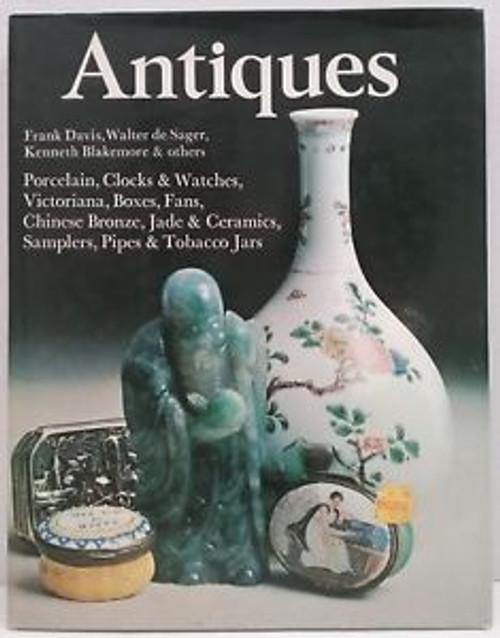Antiques by Frank Davis