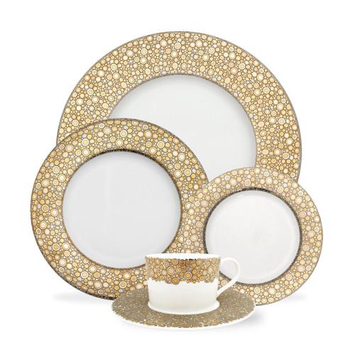 Ellington Shimmer Gold & Platinum by Caskata