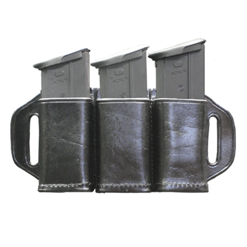 .45cal / FN 5.7 Triple Mag Holder