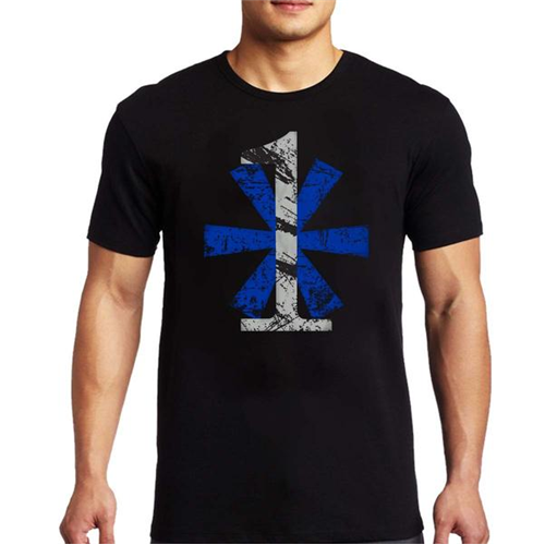1* Asterisk T-Shirt, Classic