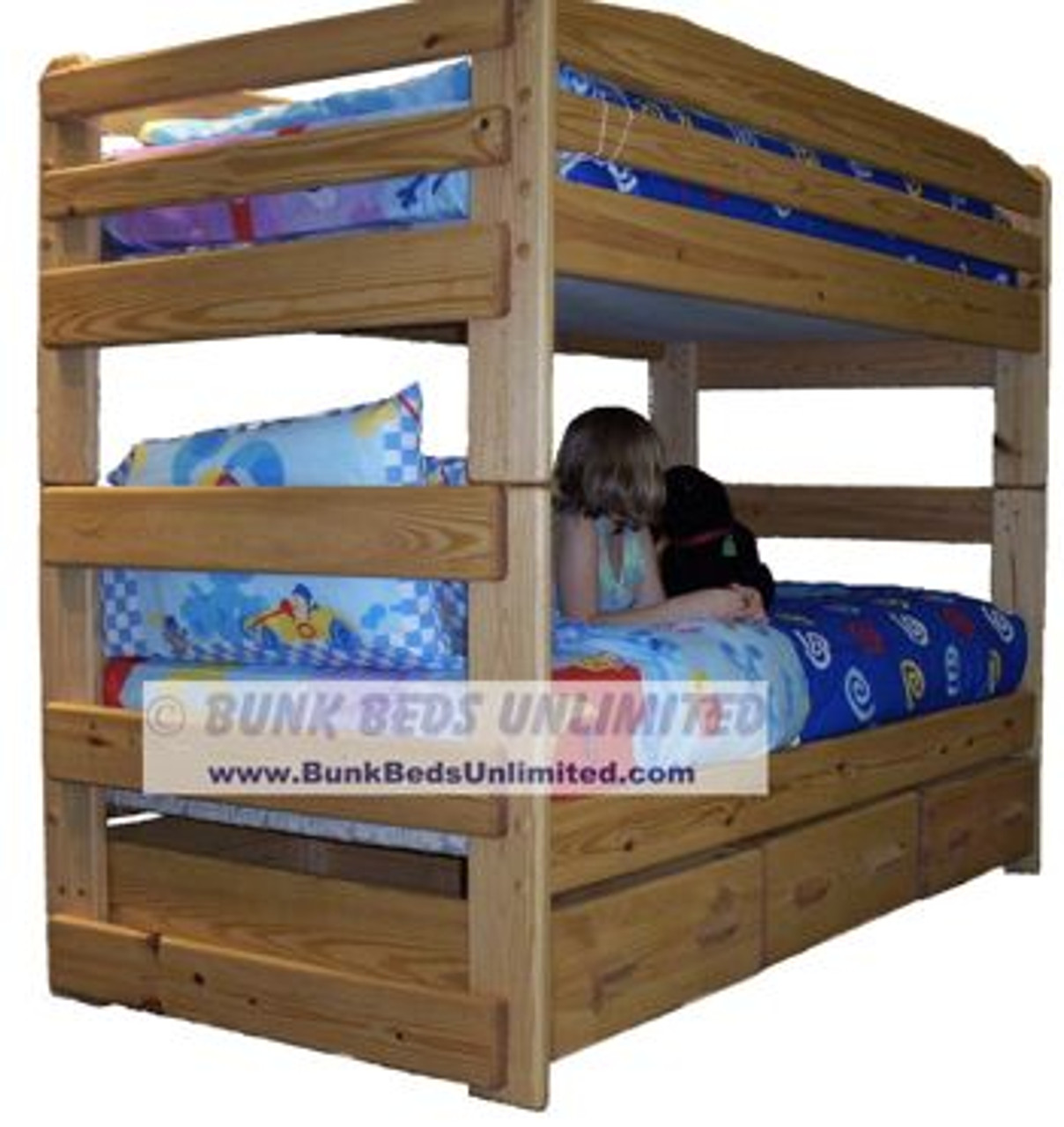 Hardware Kit For Bunk Bed Stackable Twin