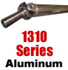 "1310 Aluminum Drive Shaft, 3.5"", up to 57"""